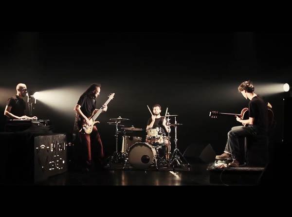 Clip Vidéo «Dragon» – Sortie officielle sur Youtube