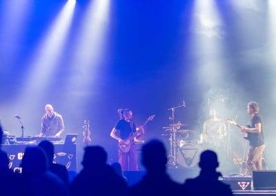 Résidence Des Lendemains qui Chantent 2015
