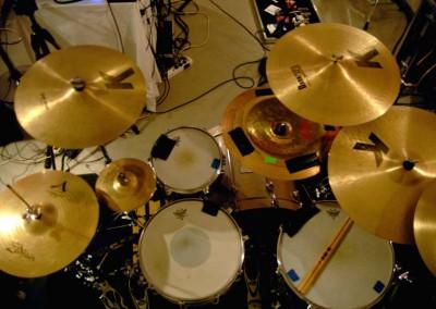 Résidence Labo Drum