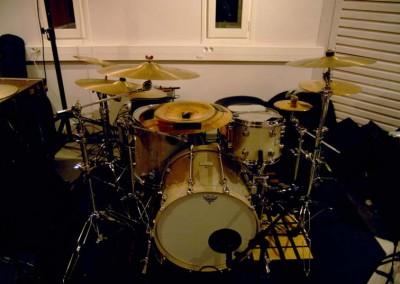 Résidence Labo Drum2